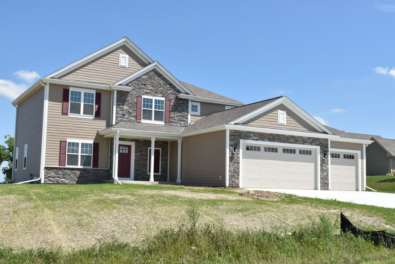 30939 Morning View Cir, Waterford, WI 53185 - #: 1699397