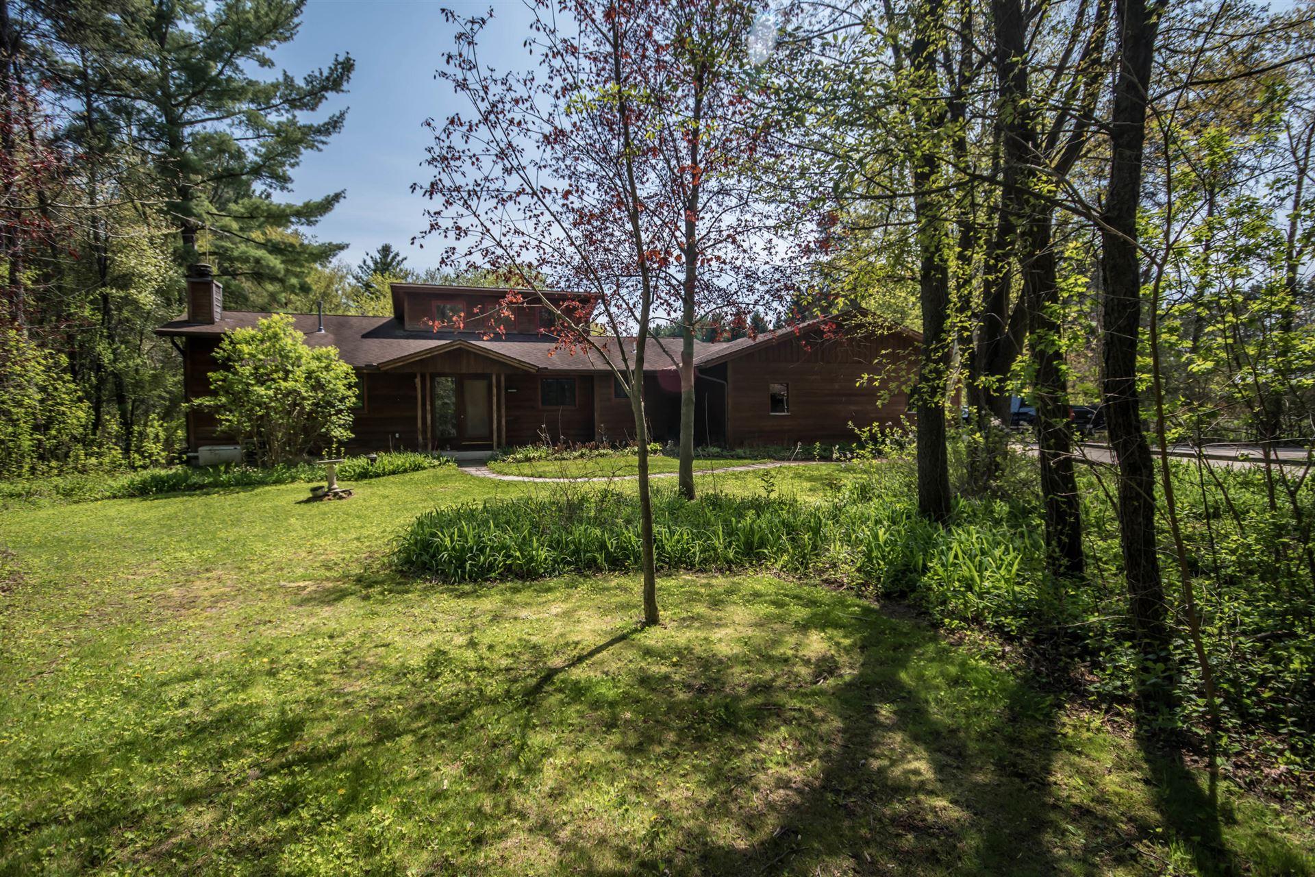 S31W38607 School Section Lake Rd, Ottawa, WI 53118 - #: 1673398