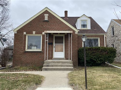 Photo of 4627 W Morgan Ave, Greenfield, WI 53220 (MLS # 1683400)