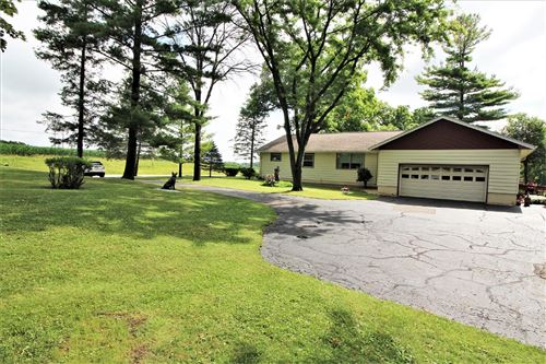 Photo of N2285 County Road CW, Ixonia, WI 53094 (MLS # 1698400)