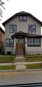 Photo of 2108 N 37th St, Milwaukee, WI 53208 (MLS # 1659402)