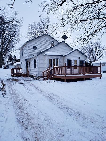 617 E Linton St, Viroqua, WI 54665 - MLS#: 1723404