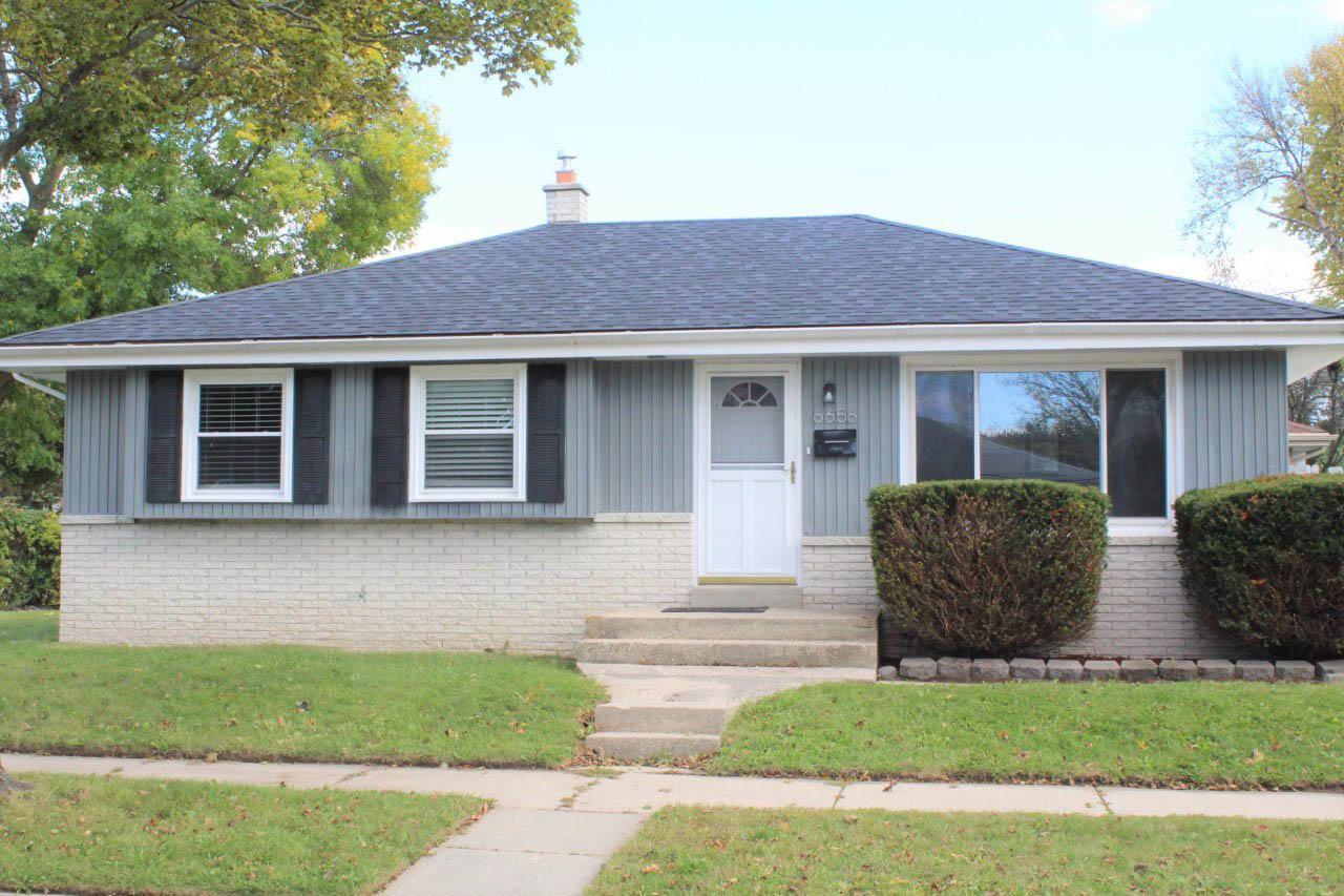 6656 N Landers St, Milwaukee, WI 53223 - #: 1712405