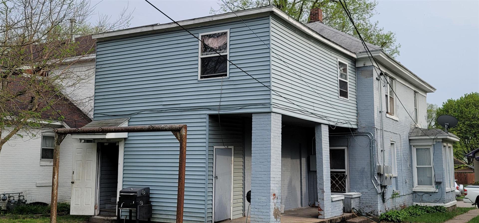 1515-1517 Johnson St, La Crosse, WI 54601 - MLS#: 1738405