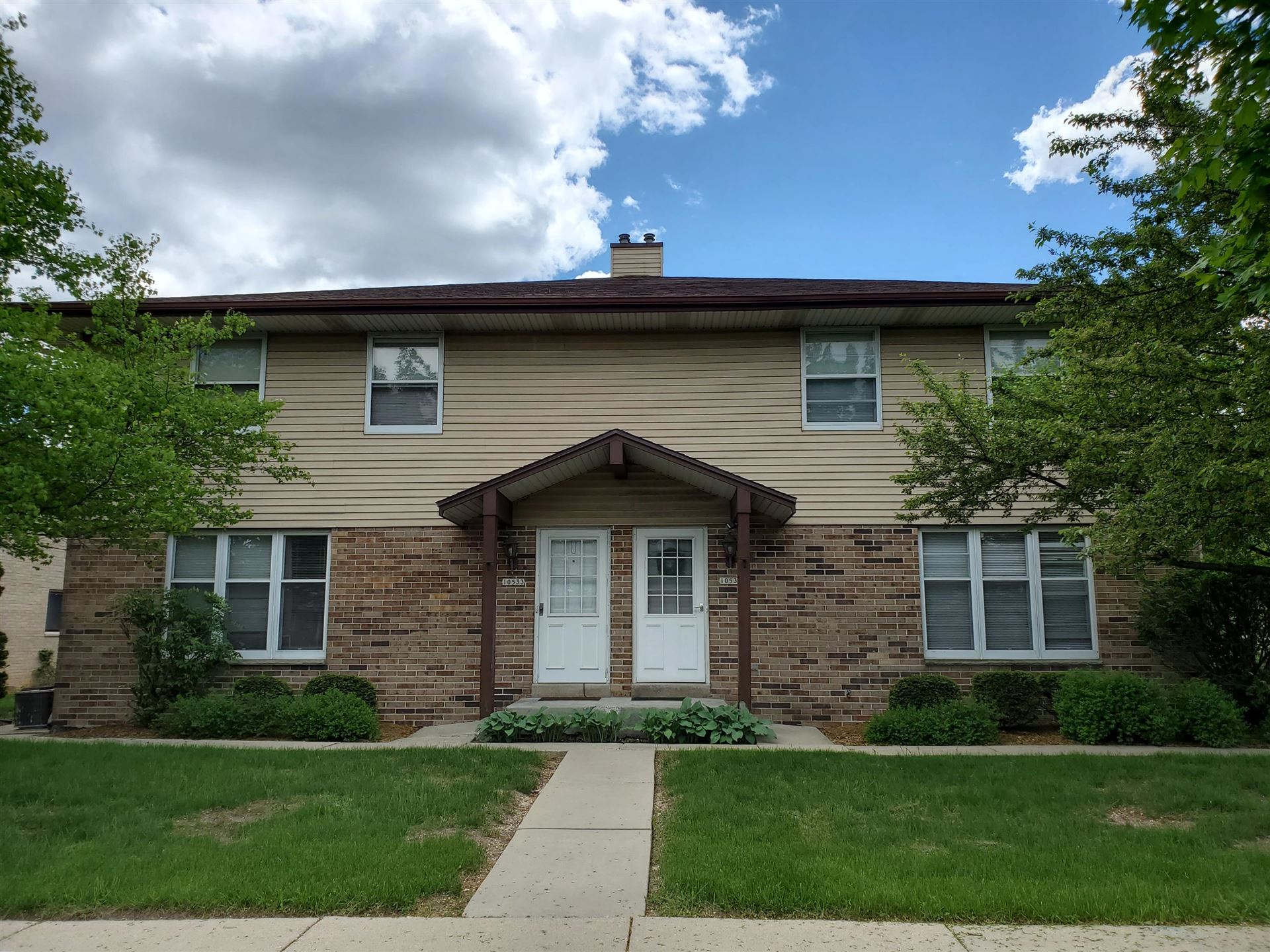 10533 W Hampton Ave #10535, Milwaukee, WI 53225 - #: 1695407