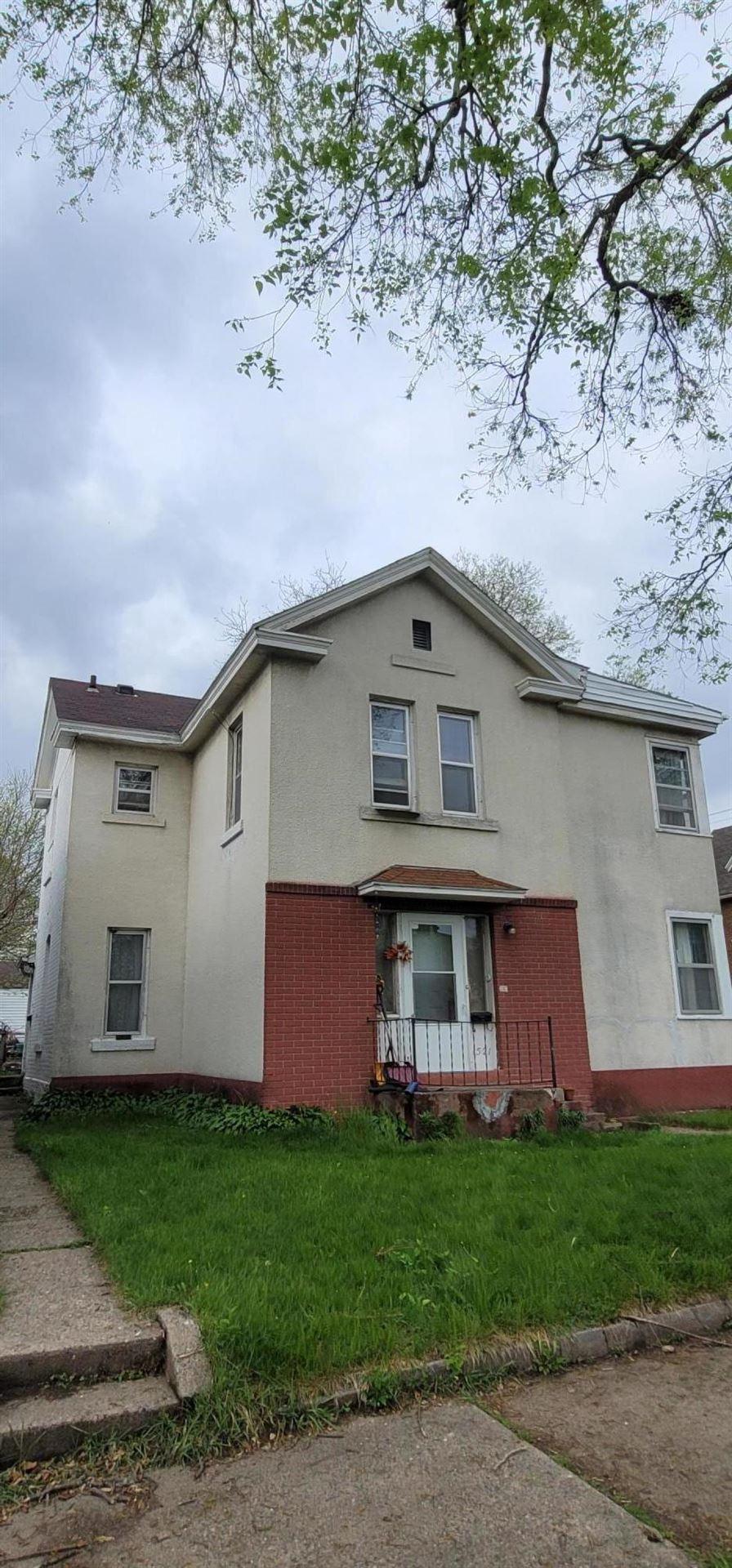 1519-1521 Johnson St, La Crosse, WI 54601 - MLS#: 1738408
