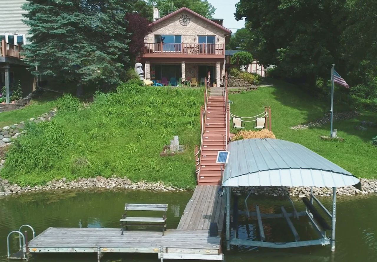 4407 Waterford Dr, Waterford, WI 53185 - #: 1681410