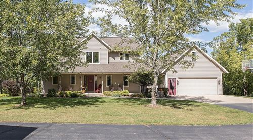 Photo of 4856 W State Road 106, Hebron, WI 53538 (MLS # 1763412)