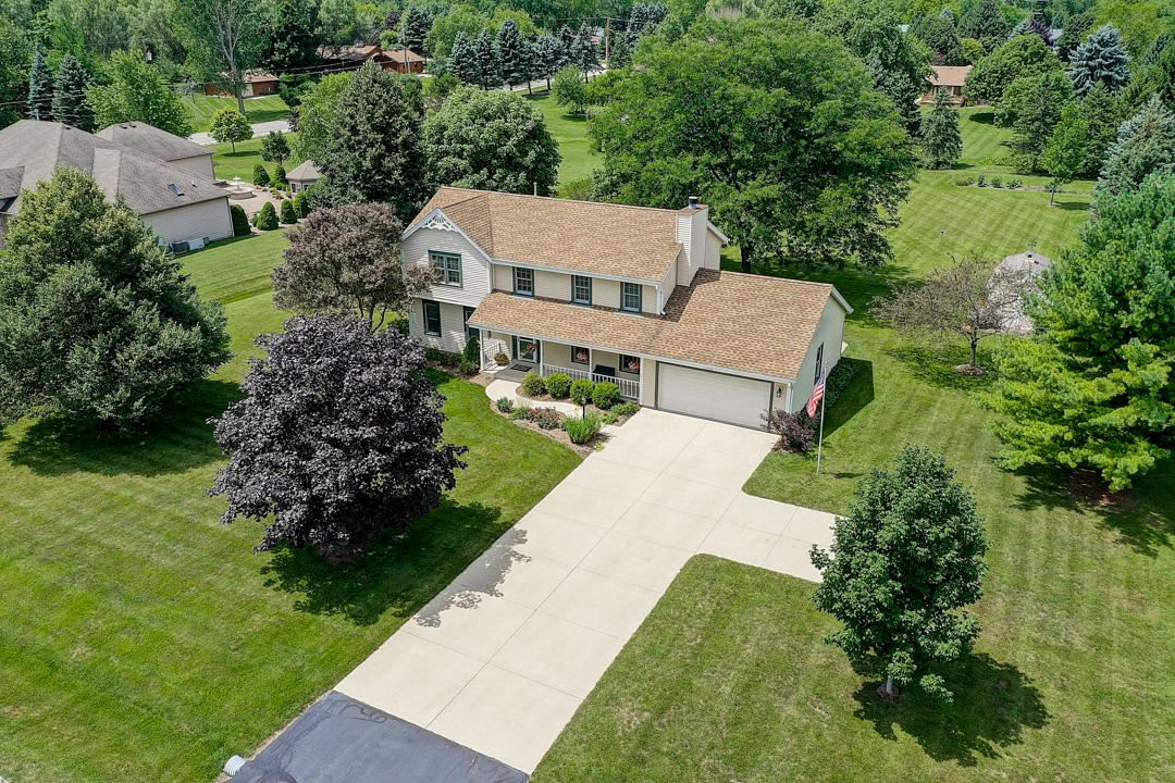 1566 45th Ave, Somers, WI 53144 - #: 1700412
