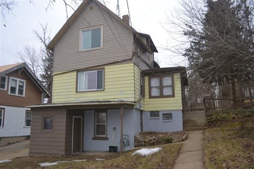 Photo of 362 N John St, Mayville, WI 53050 (MLS # 1668413)