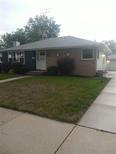 Photo of 4815 35th ave, Kenosha, WI 53144 (MLS # 1698415)