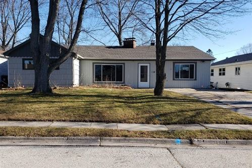 Photo of 114 N Wilson St, Fredonia, WI 53021 (MLS # 1720416)