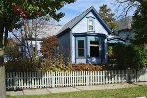 Photo of 210 W Brown St, Milwaukee, WI 53212 (MLS # 1631419)