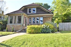 Photo of 5916 W Wells St, Wauwatosa, WI 53213 (MLS # 1648419)