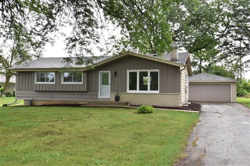 Photo of 7841 Hagemann Rd, Caledonia, WI 53108 (MLS # 1698419)
