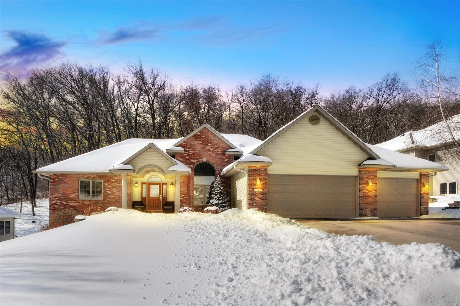 1143 Aspen Valley Dr, Onalaska, WI 54650 - MLS#: 1728419