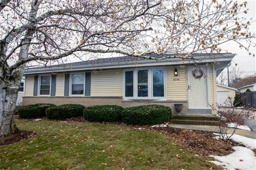 Photo of 6220 57th Ave, Kenosha, WI 53142 (MLS # 1668420)