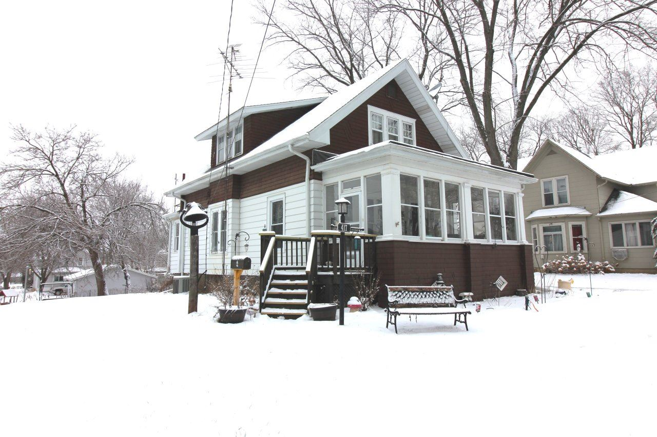 417 N Center Ave, Jefferson, WI 53549 - #: 1673421