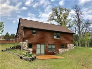 Photo of N9127 Newton Lake Rd, Stephenson, WI 54114 (MLS # 1627422)
