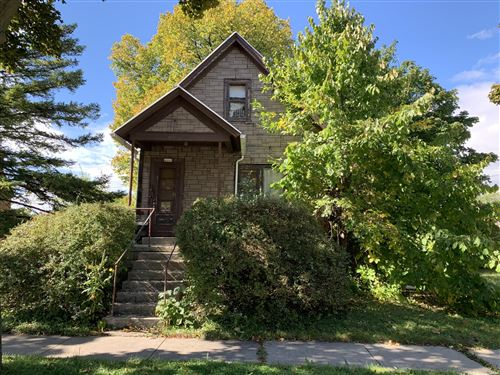 Photo of 4641 N 41ST ST, Milwaukee, WI 53209 (MLS # 1668422)