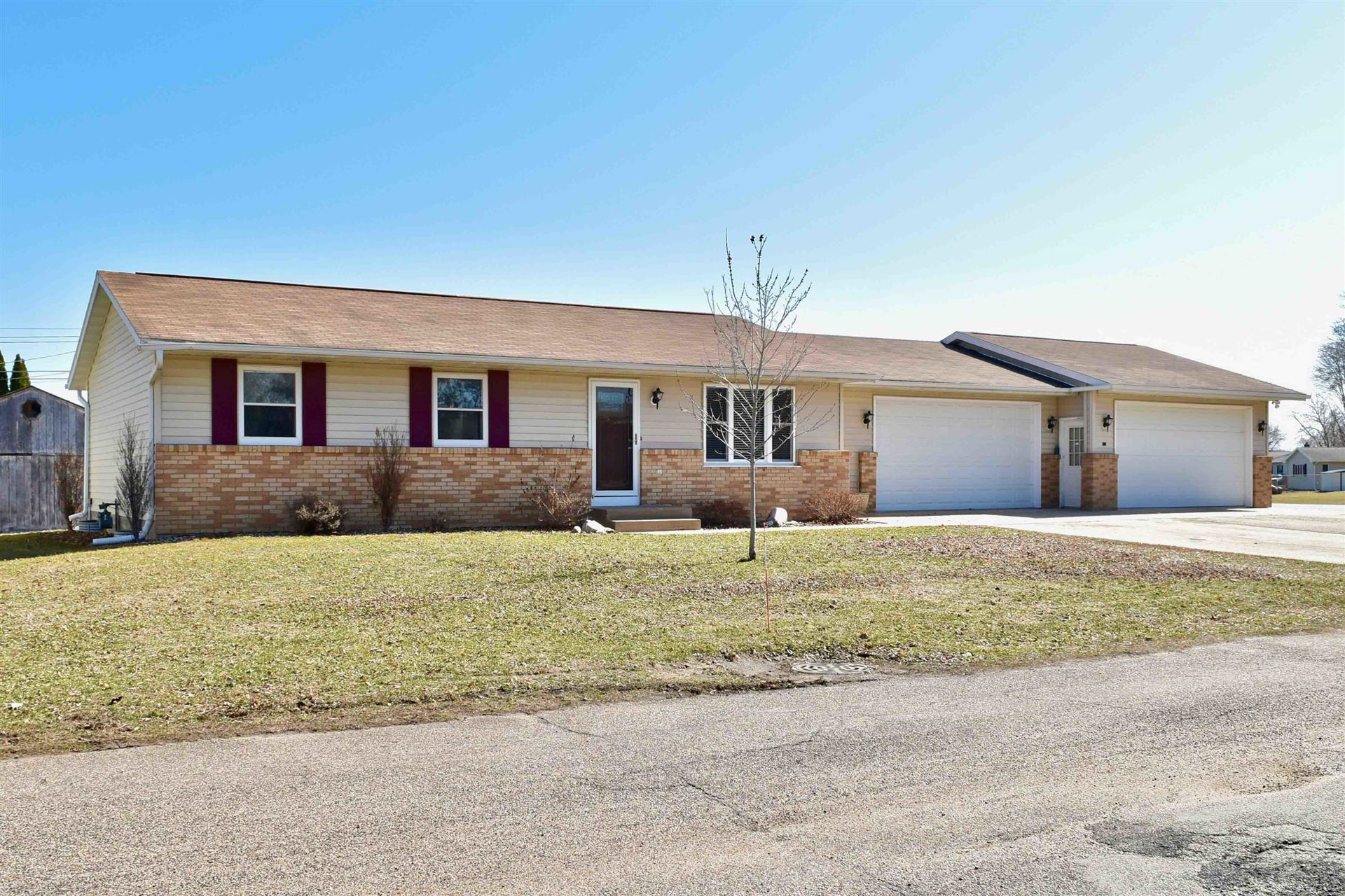 2602 Hibbard Ct, Campbell, WI 54603 - MLS#: 1727425