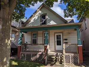 Photo of 828 E Wright St, Milwaukee, WI 53212 (MLS # 1657430)