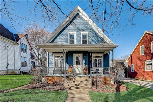 Photo of 381 Conkey St, Burlington, WI 53105 (MLS # 1720430)