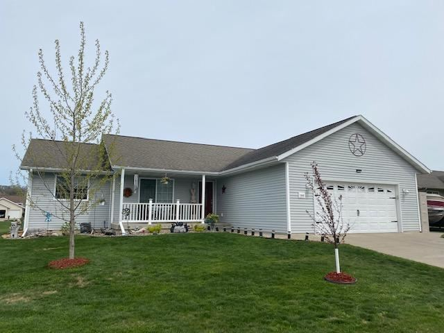 1909 Crooked Ave, Holmen, WI 54636 - MLS#: 1687430