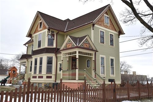 Photo of 2119 S Winchester, Milwaukee, WI 53207 (MLS # 1724431)