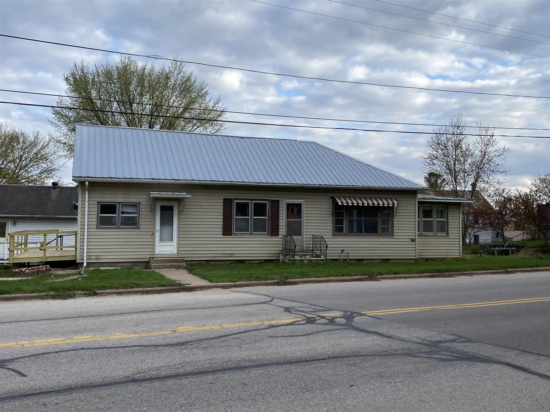 W16095 State Highway 54, Melrose, WI 54642 - MLS#: 1727432