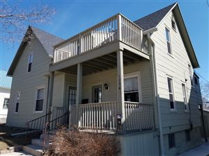 Photo of 429 N 9th Ave #429A, West Bend, WI 53090 (MLS # 1628433)