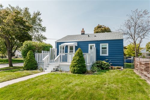 Photo of 3400 N 92nd St, Milwaukee, WI 53222 (MLS # 1711433)