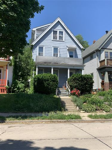 Photo of 2955 N Fratney St #2955A, Milwaukee, WI 53212 (MLS # 1745433)