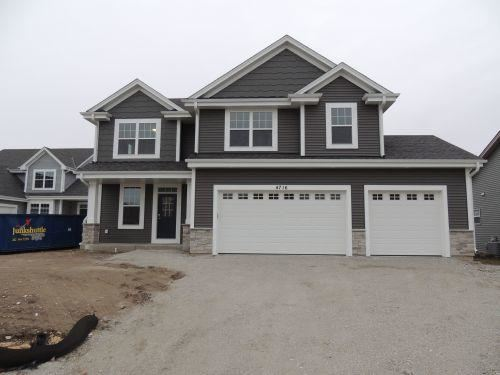 Photo of 4716 Bannoch DR, Caledonia, WI 53402 (MLS # 1720435)