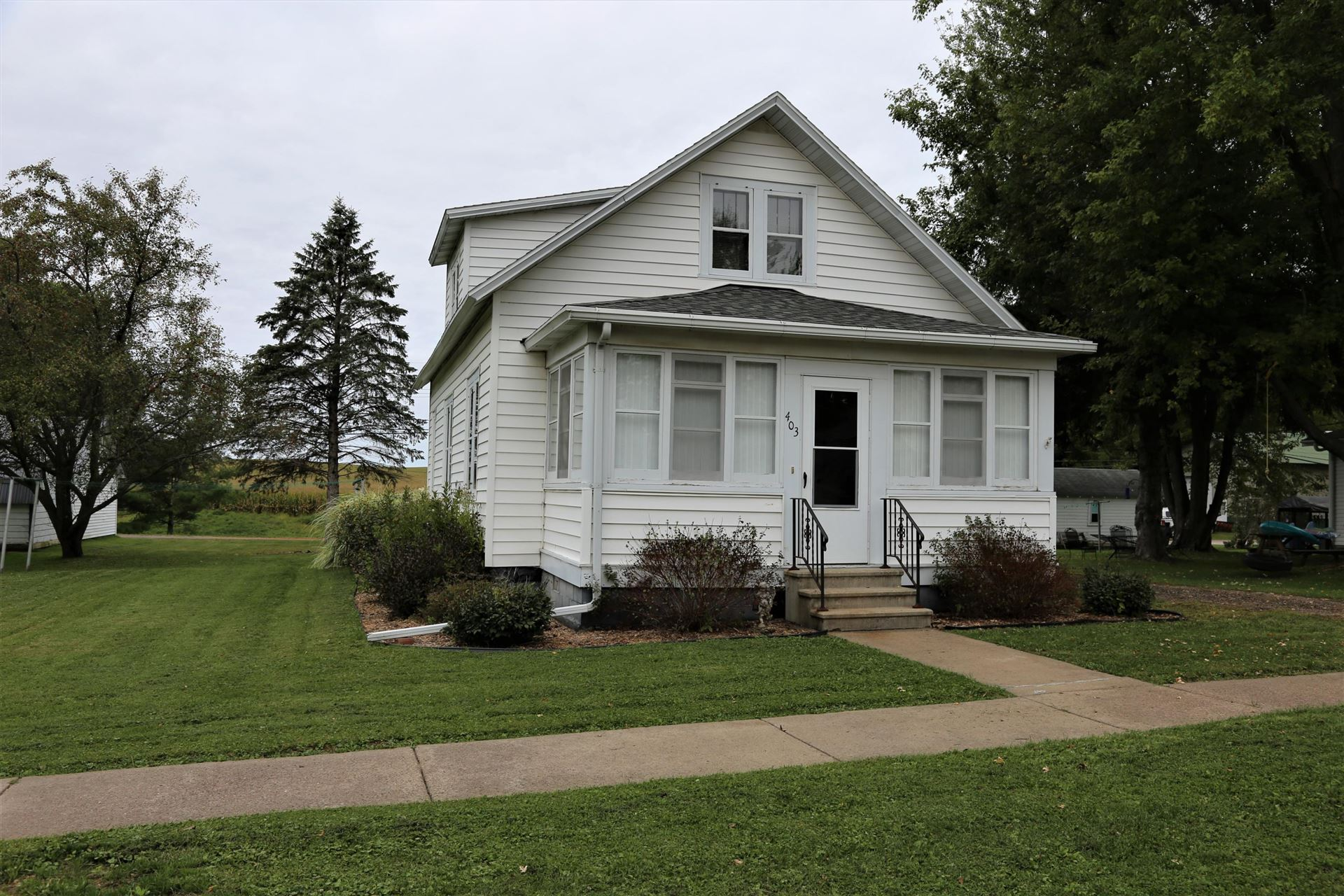 403 2nd St, Melrose, WI 54642 - MLS#: 1709438