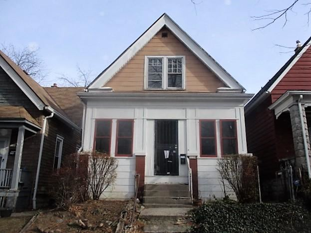 3154 N Booth St, Milwaukee, WI 53212 - #: 1719438