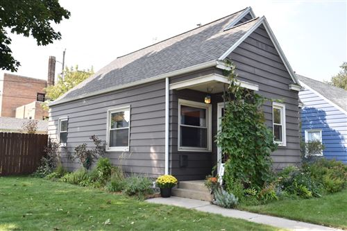 Photo of 3173 S Burrell St, Milwaukee, WI 53207 (MLS # 1710440)