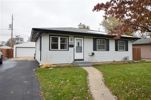 Photo of 8534 17th Ave, Kenosha, WI 53143 (MLS # 1668442)