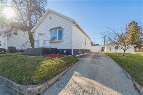 Photo of 1922 N Main St, Racine, WI 53402 (MLS # 1720442)