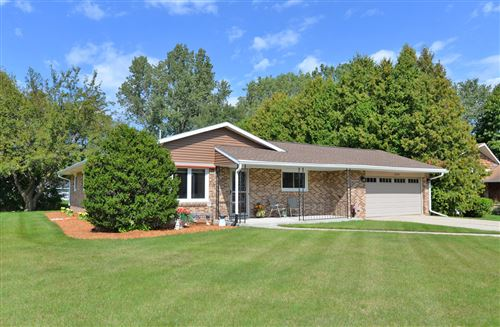 Photo of 544 4 Mile Rd, Caledonia, WI 53402 (MLS # 1668446)