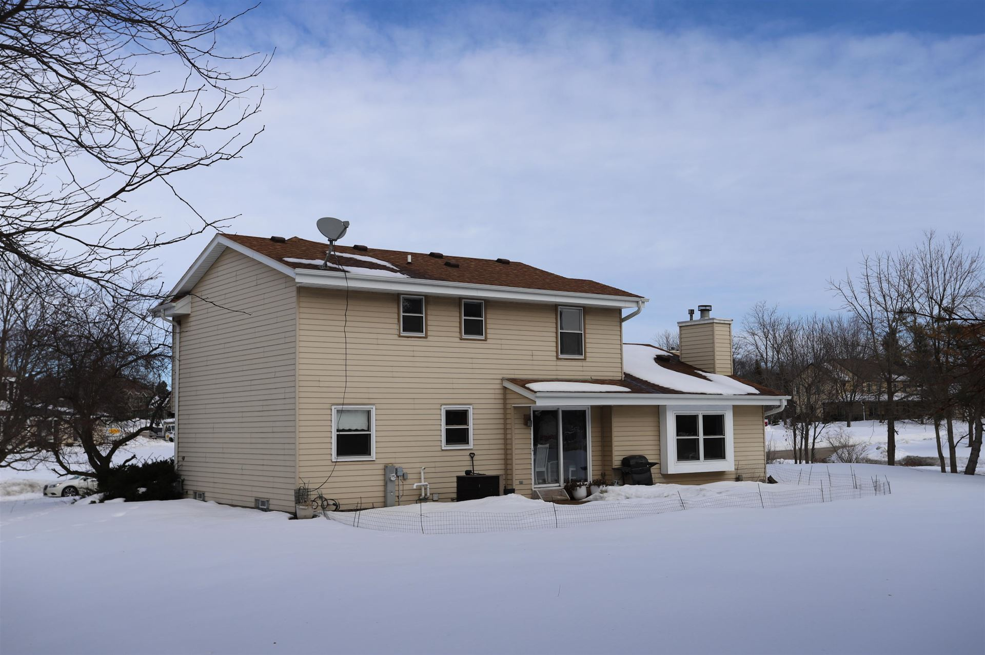 N97W16853 Navajo DR, Germantown, WI 53022 - #: 1728449