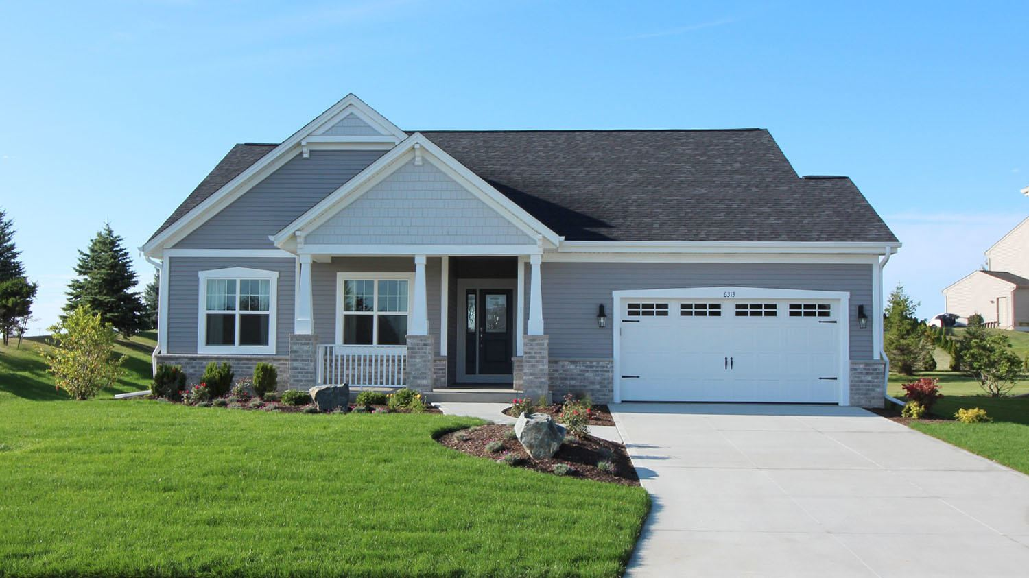 6313 Biscayne Ave, Mount Pleasant, WI 53406 - #: 1670452