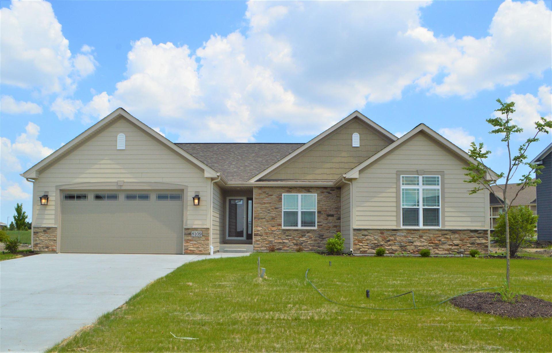 8109 Ridgeway Ct, Pleasant Prairie, WI 53158 - #: 1697452