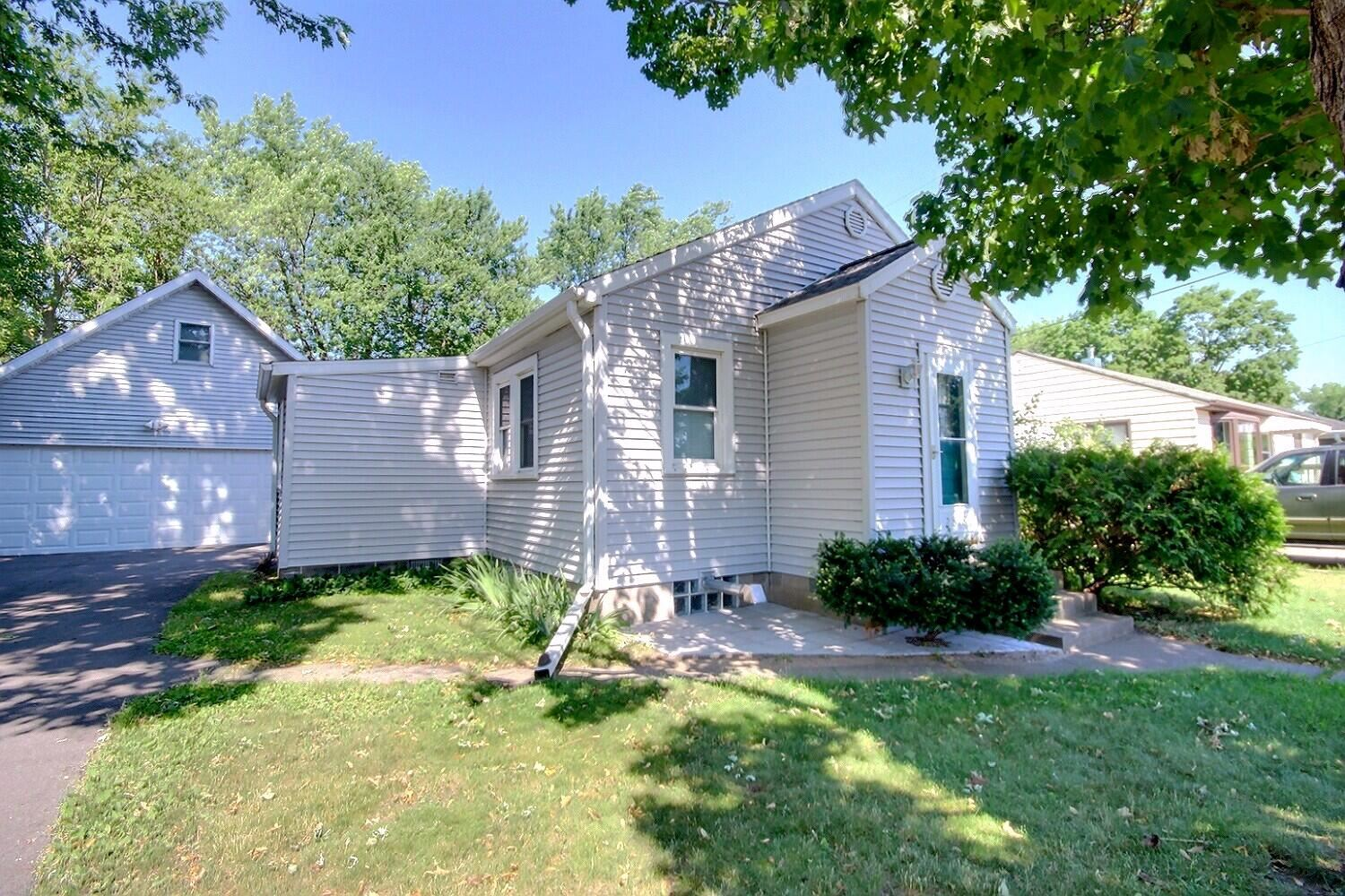2818 27th St S, Shelby, WI 54601 - MLS#: 1745453
