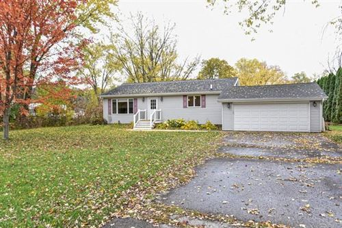 Photo of 8735 380TH aVE, Randall, WI 53105 (MLS # 1716456)