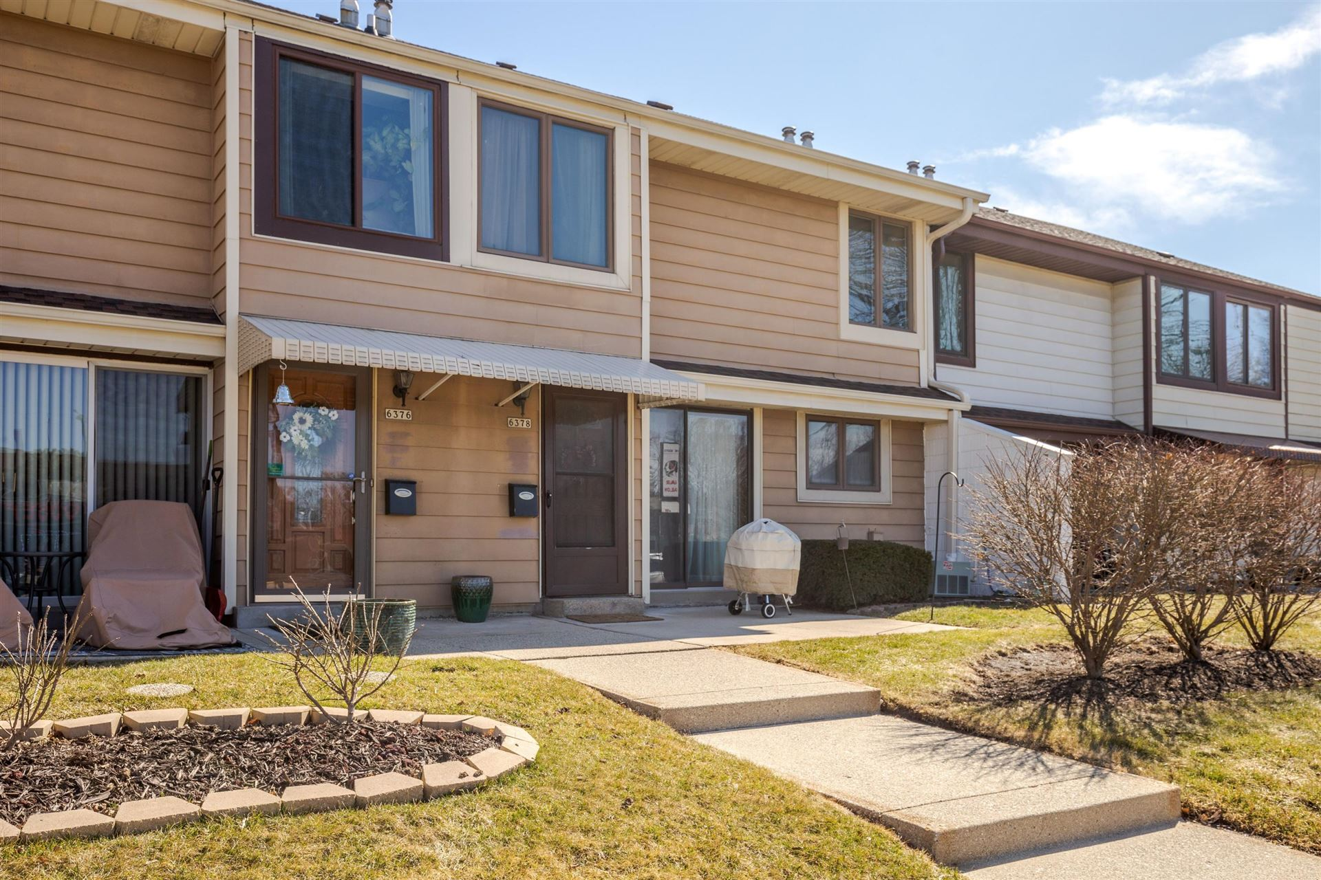 6378 S 20th St, Milwaukee, WI 53221 - #: 1681456