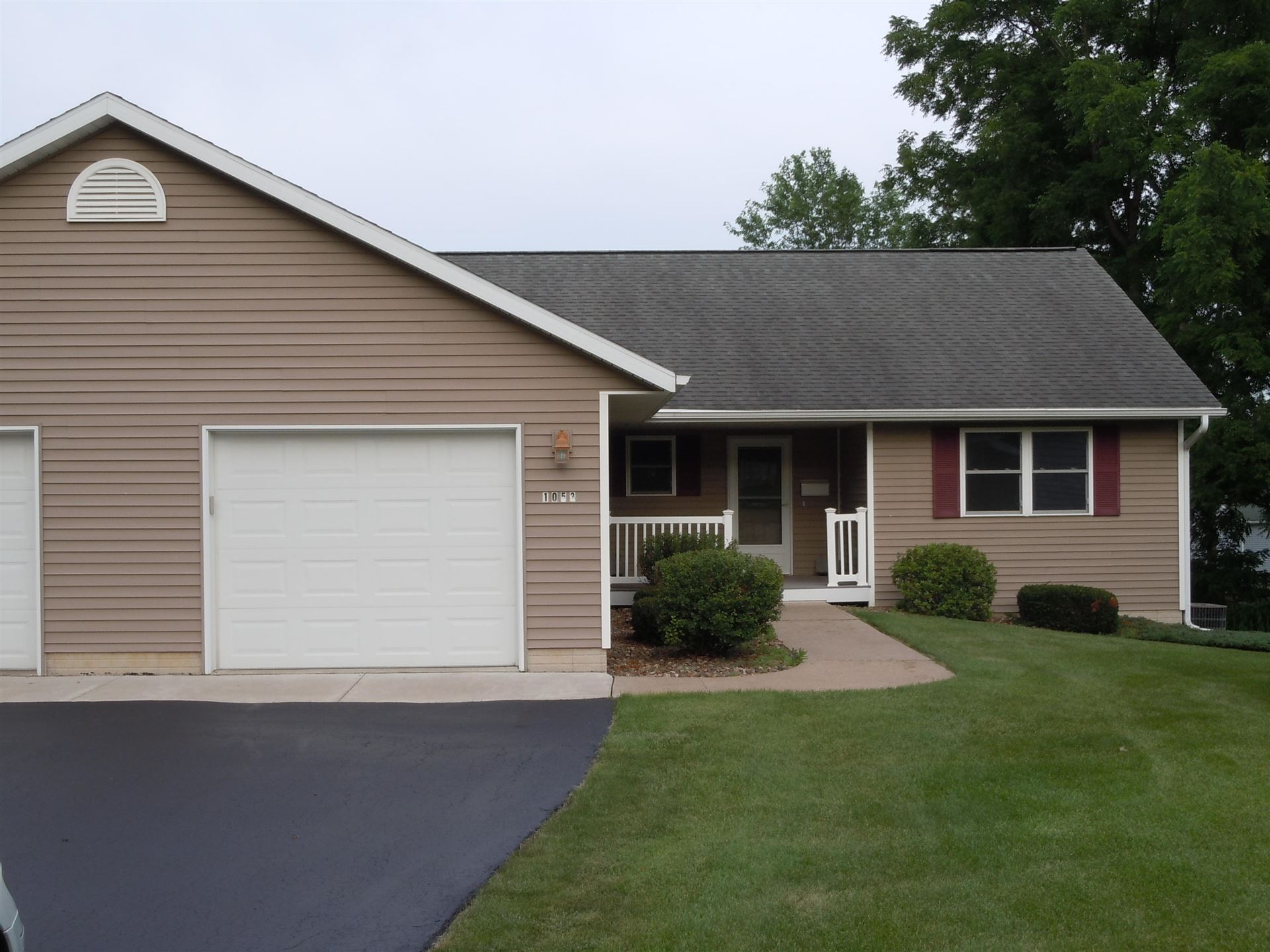 1053 EUCLID AVE, Sparta, WI 54656 - MLS#: 1696457