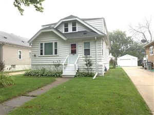 Photo of 1319 E Saveland Ave, Milwaukee, WI 53207 (MLS # 1659458)