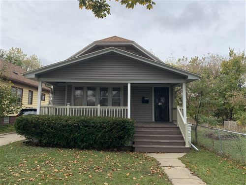 Photo of 4057 N 8th Street, Milwaukee, WI 53209 (MLS # 1716461)