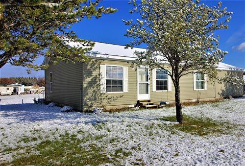 Photo of 15528 Cth A LOT 13, Angelo, WI 54656 (MLS # 1716462)